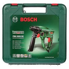 <b>Перфоратор SDS-plus Bosch PBH</b> 2500 RE 600 Вт, 1.9 Дж в Орле ...
