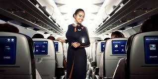 13 things your flight attendant won
