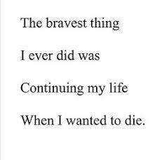 quote depressed depression sad suicidal suicide lonely quotes ... via Relatably.com