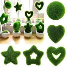 <b>Искусственных растений Грин</b> Мосс орнамент Сад <b>растений</b> ...