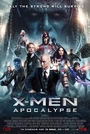 X-Men: Apocalypse – HD 720p Dublado e Legendado