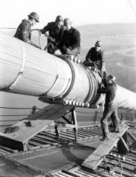 「1933, construction of golden gate bridge started」の画像検索結果