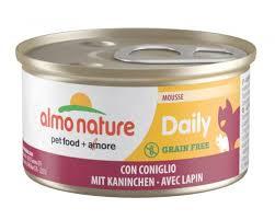 Корма для кошек <b>Almo Nature</b> - купить корма для кошек Альмо ...
