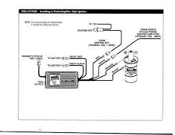 msd blaster ss wiring diagram wiring diagram and hernes msd blaster ss coil wiring diagram for on my b16a home