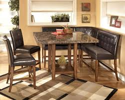 large size of tables chairs appealing rectangle dark granite high top kitchen tables brown charming high dining
