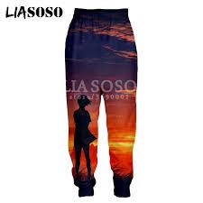 LIASOSO/повседневные штаны в стиле Харадзюку из аниме ...