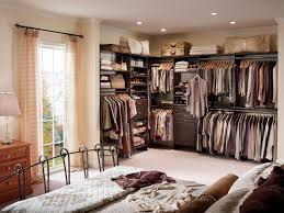bedroom closet ideas photo