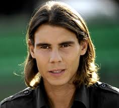 Rafael Nadal: The Unusual Champion. Written by Charles Lin. Commentary — 22 September 2011 - Rafael-Nadal-1
