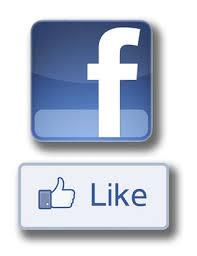 Znalezione obrazy dla zapytania logo facebook like