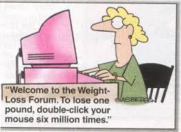 Dieting Humor - Jokes R Us