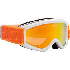 <b>Очки горнолыжные Alpina Carat</b> D MM S2 (детские) купить в ...