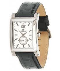 Romanoff 3891G1GR Купить мужские наручные <b>часы</b> с доставкой