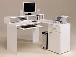 home office corner computer desk small home office computer desk made of solid wood in white amazing large office corner