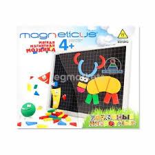 <b>Мозаика</b> Magneticus Забавные <b>животные</b> в Москве 🥇