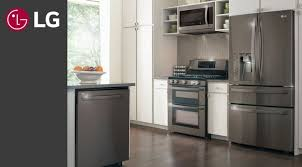 Lg Kitchen Appliance Packages Perbraendgaard Com