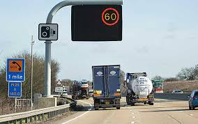 What is a <b>smart</b> motorway? Your questions answered | The AA