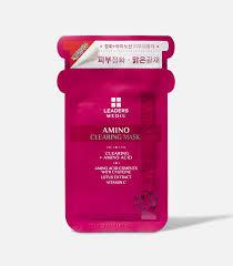 Leaders Insolution <b>Mediu Amino</b> Clearing Mask | Peach & Lily