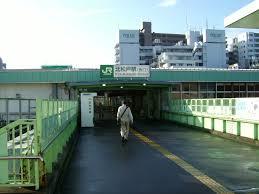 Kita-Matsudo Station