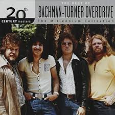 The Best of <b>Bachman</b>-<b>Turner Overdrive</b>: 20th Century Masters