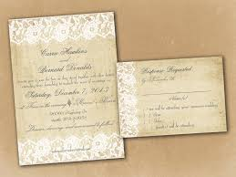 vintage wedding invitation templates casadebormela com vintage wedding invitation templates as to make your wedding invitation design look beautiful
