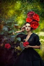 """80 Best """"<b>Lady Rose</b>"""" images 