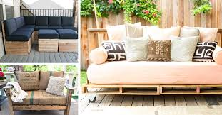 diy pallet patio furniture. 20 diy pallet patio furniture tutorials for a chic and practical outdoor u2013 cute projects diy
