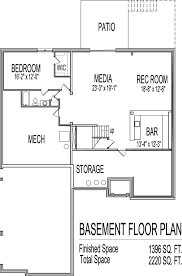 House Drawings Bedroom Story House Floor Plans   BasementUnique Stone House Plans Two Story Five Bedroom Bath Basement Car Garage Dallas San