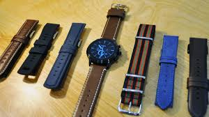 The Best <b>Smartwatch Bands for</b> Your Wallet in 2020