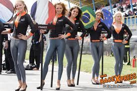 Resultado de imagem para Girls des Motorsports photos