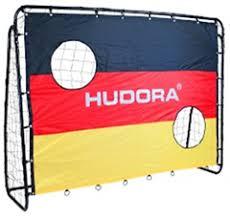 <b>Футбольные ворота</b> Hudora - купить в Москве, цены в интернет ...