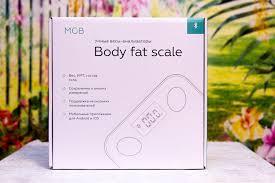 Обзор умных <b>весов MGB</b> Body fat scale | <b>Весы напольные</b> ...