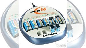 <b>Зарядное устройство Ansmann</b> Energy 16 купить в Ямало ...