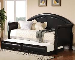 bedding for daybeds with pop up trundle nice black daybed design with white cushion designed bedding for black furniture