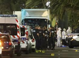 فرنسا تعلن وفاة رجل اصيب بهجوم نيس