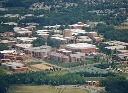 Universidad de Carolina del Norte en Charlotte