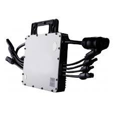 <b>Microinverter</b> - Hoymiles - <b>1200W</b> – Ellies Electronics