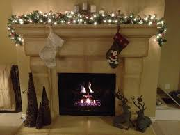 christmas fireplace from house to home tags decorations grandin road deer fingernail design ideas beautiful beautiful bathroom lighting ideas tags