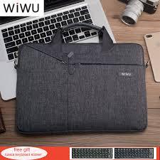 <b>WIWU</b> новый ноутбук <b>сумка</b> 11 12 <b>13</b>,3 14 15,6 15,4 водостойкая ...