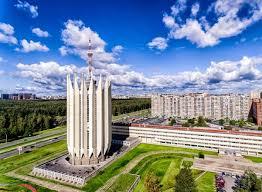 - От «Кактуса» до «Онкоробота»: петербургский НИИ ...