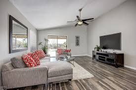 ideas contemporary living room:  tags contemporary living room with ceiling fan hardwood floors quot stealth dc  blade