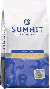 <b>Summit</b> Holistic <b>Original</b> Three Meat, Adult Recipe 10380, Саммит ...