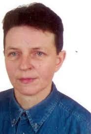 Iwona ŻUKOWSKA, córka Wiesława i Krystyny z domu Sarzyńska, urodzona 1 sierpnia 1964 r. w Lęborku, zam. Lębork, poszukiwana na podstawie listu gończego ... - iwona-zukowska