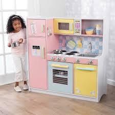 Large <b>Pastel</b> Play Kitchen by <b>Kidkraft</b>   <b>Kidkraft</b> Ireland