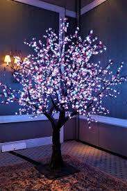 Our <b>LED Cherry Blossom</b> Trees are excellent to brighten up any event.