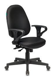 Купить <b>Кресло БЮРОКРАТ T-612AXSN</b>, <b>черный</b>/черный в ...
