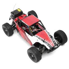 Eachine RatingKing F14 Real Time FPV Buggy With Camera <b>1/14</b> ...