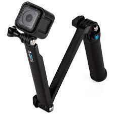 Купить Аксессуар для <b>экшн камер</b> GoPro <b>Монопод</b>-<b>штатив</b> ...