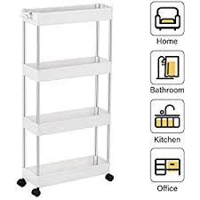 Storage <b>Trolleys</b>: Home & <b>Kitchen</b>: Amazon.co.uk