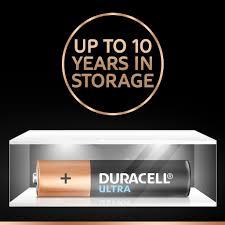<b>Duracell Ultra AAA</b> Batteries