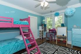bedroom beauteous design with interesting themes for ideas teenage girl beautiful calming turquoise accent wall beauteous pink blue